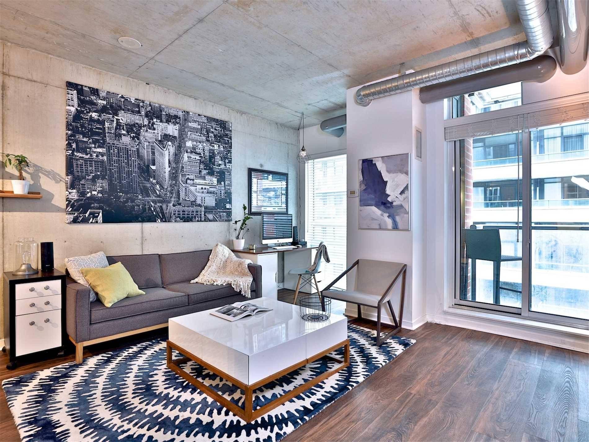 Westside Gallery Lofts Condos: 150 Sudbury Street, Toronto, ON