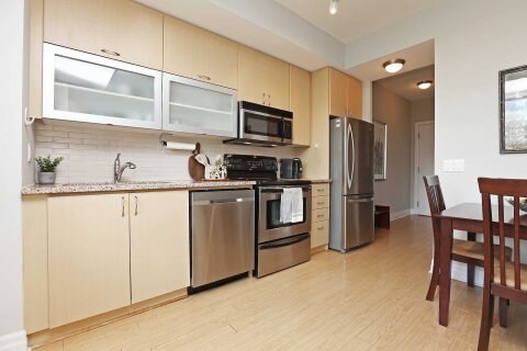 Condo for sale at 20 Gothic Ave Unit 423 Toronto Ontario - MLS: W4969445