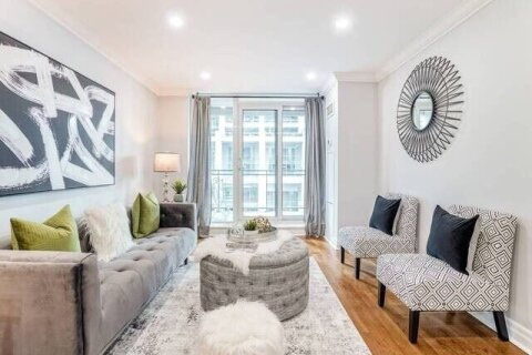 Apartment for rent at 2121 Lake Shore Blvd Unit 423 Toronto Ontario - MLS: W4960524