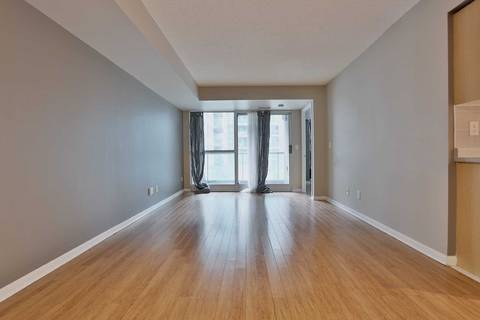 Apartment for rent at 219 Fort York Blvd Unit 423 Toronto Ontario - MLS: C4698829