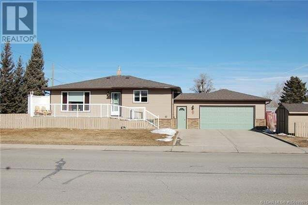 House for sale at 423 3 Ave East Cardston Alberta - MLS: ld0189975