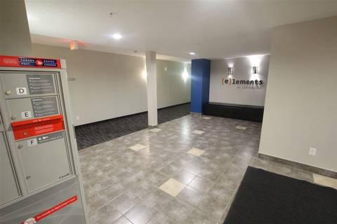 Condo for sale at 3357 16a Ave Nw Unit 423 Edmonton Alberta - MLS: E4159518