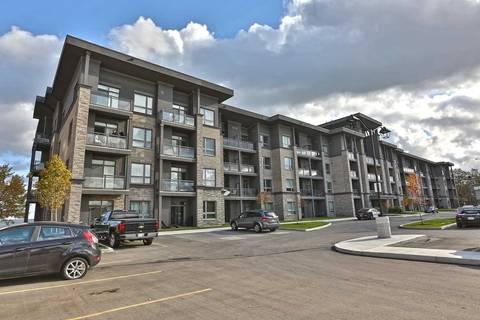 Condo for sale at 35 Southshore Cres Unit 423 Hamilton Ontario - MLS: X4331880