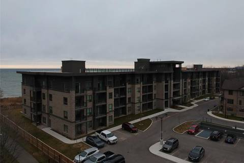 Condo for sale at 35 Southshore Cres Unit 423 Stoney Creek Ontario - MLS: H4051146