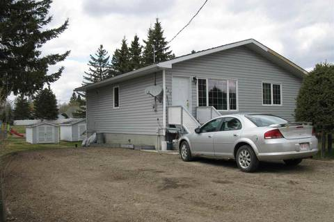 House for sale at 423 4 St Rural Lac Ste. Anne County Alberta - MLS: E4155540