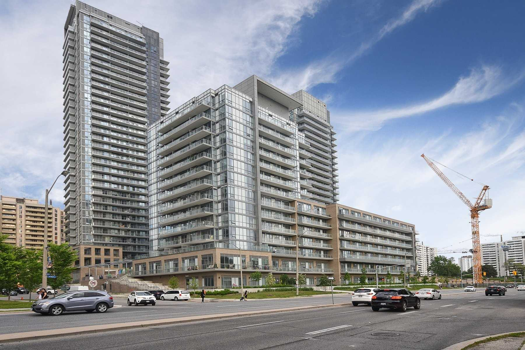 Inactive: 423 - 52 Forest Manor Road, Toronto, ON