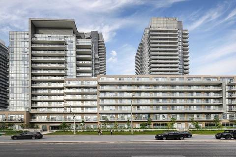 Condo for sale at 52 Forest Manor Rd Unit 423 Toronto Ontario - MLS: C4520037