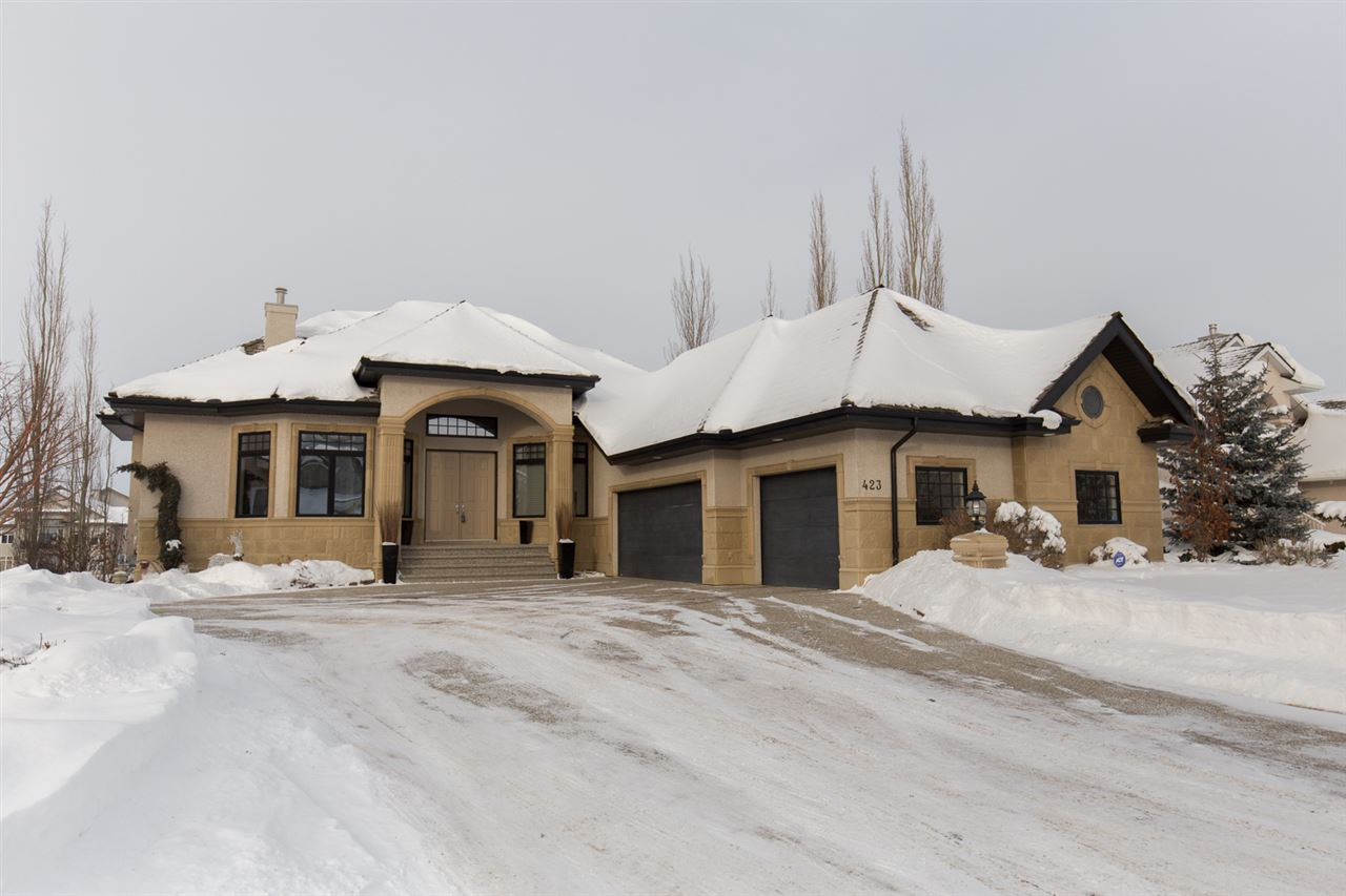 For Sale: 423 52304 Rr 233 , Rural Strathcona County, AB   5 Bed, 3 Bath House for $1,130,000. See 26 photos!