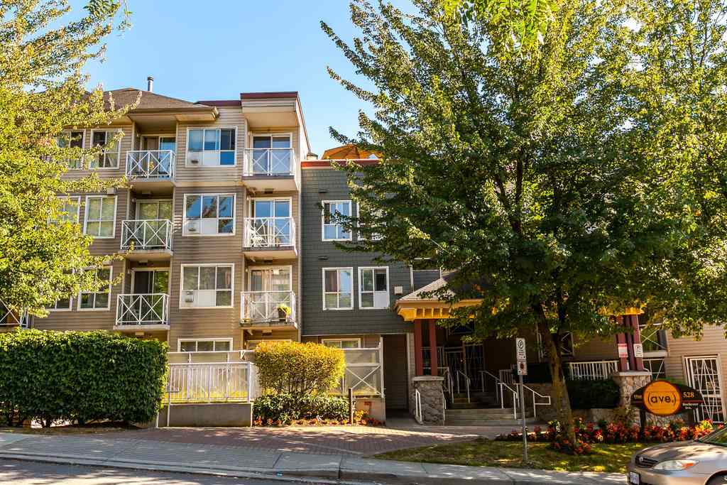 Removed: 423 - 528 Rochester Avenue, Coquitlam, BC - Removed on 2017-10-25 15:08:26