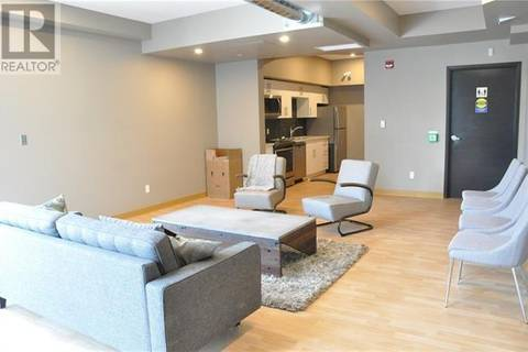Apartment for rent at 690 King St Unit 423 Kitchener Ontario - MLS: 30738240