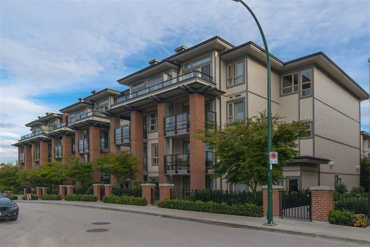Sold: 423 - 738 East 29th Avenue, Vancouver, BC