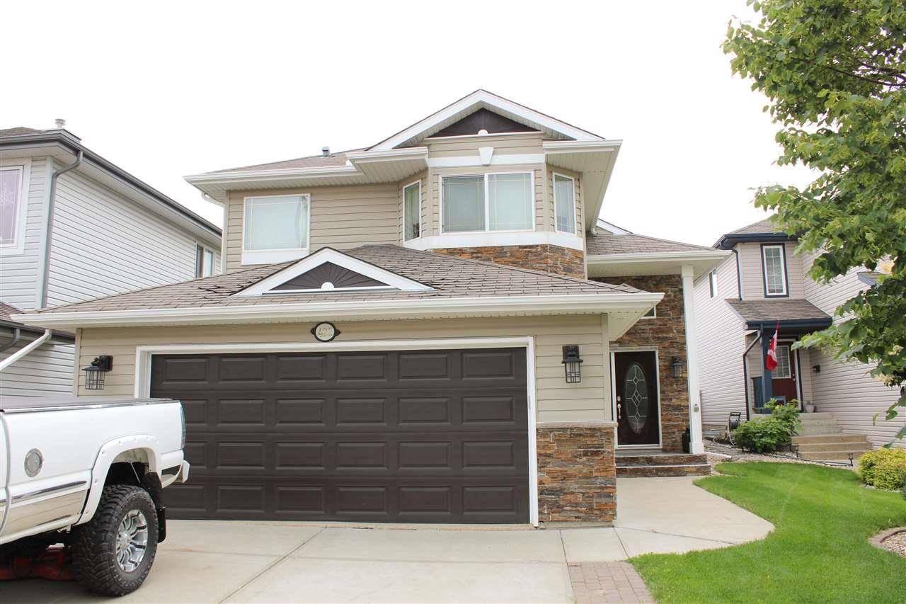 House for sale at 423 86 St Sw Edmonton Alberta - MLS: E4180112