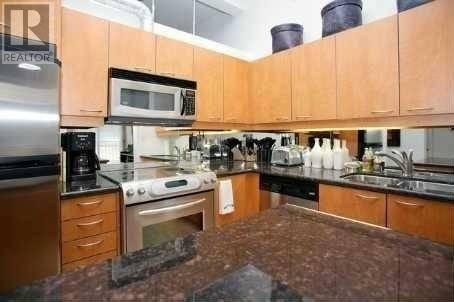 Apartment for rent at 955 Queen St East Unit 423 Toronto Ontario - MLS: C4735674
