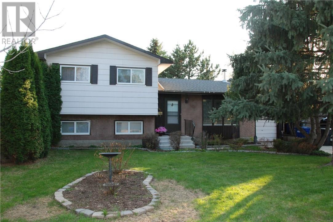 For Sale: 423 Ae Adams Way, Saskatoon, SK | 4 Bed, 3 Bath House for $353,500. See 36 photos!
