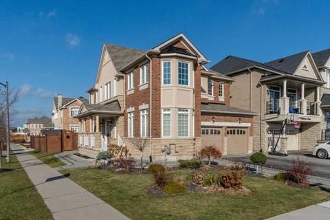 House for sale at 423 Barber Dr Halton Hills Ontario - MLS: W4689725
