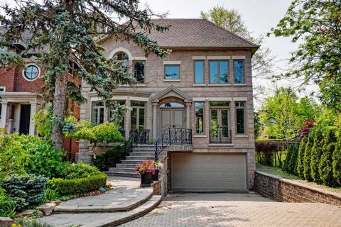 House for sale at 423 Bedford Park Ave Toronto Ontario - MLS: C4446735