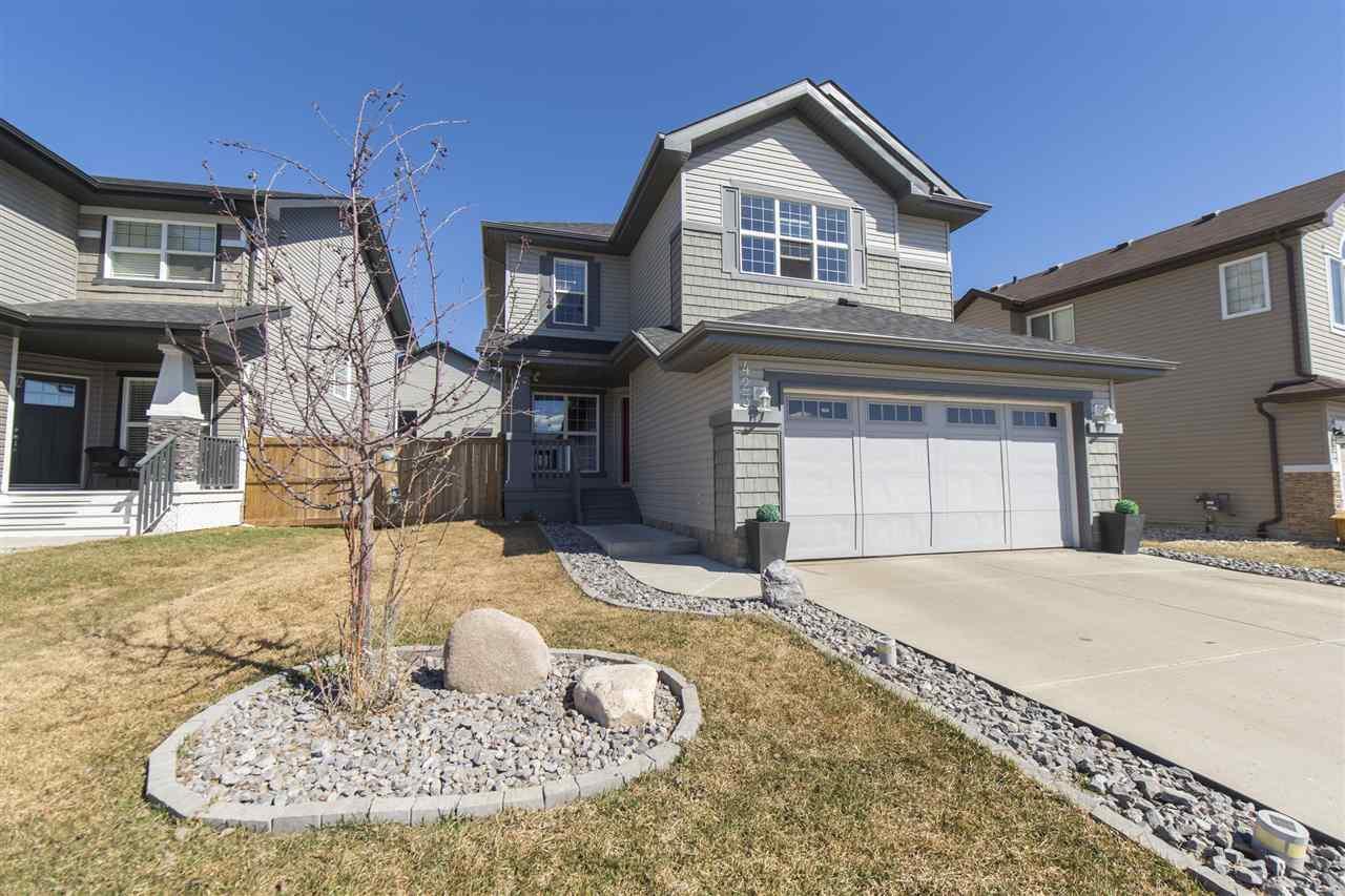 Sold: 423 Brintnell Boulevard Northwest, Edmonton, AB