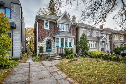 House for rent at 423 Castlefield Ave Toronto Ontario - MLS: C4626185