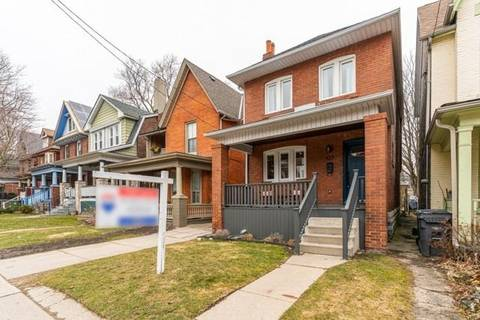 House for sale at 423 Clendenan Ave Toronto Ontario - MLS: W4730904