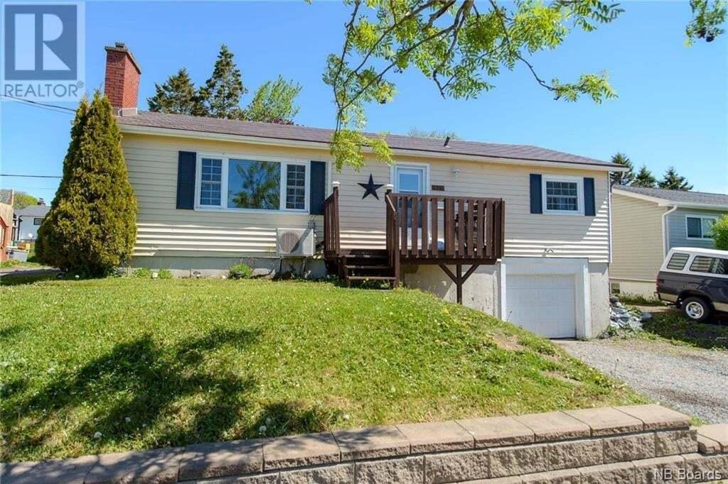 House for sale at 423 Elmore Cres Saint John New Brunswick - MLS: NB044089