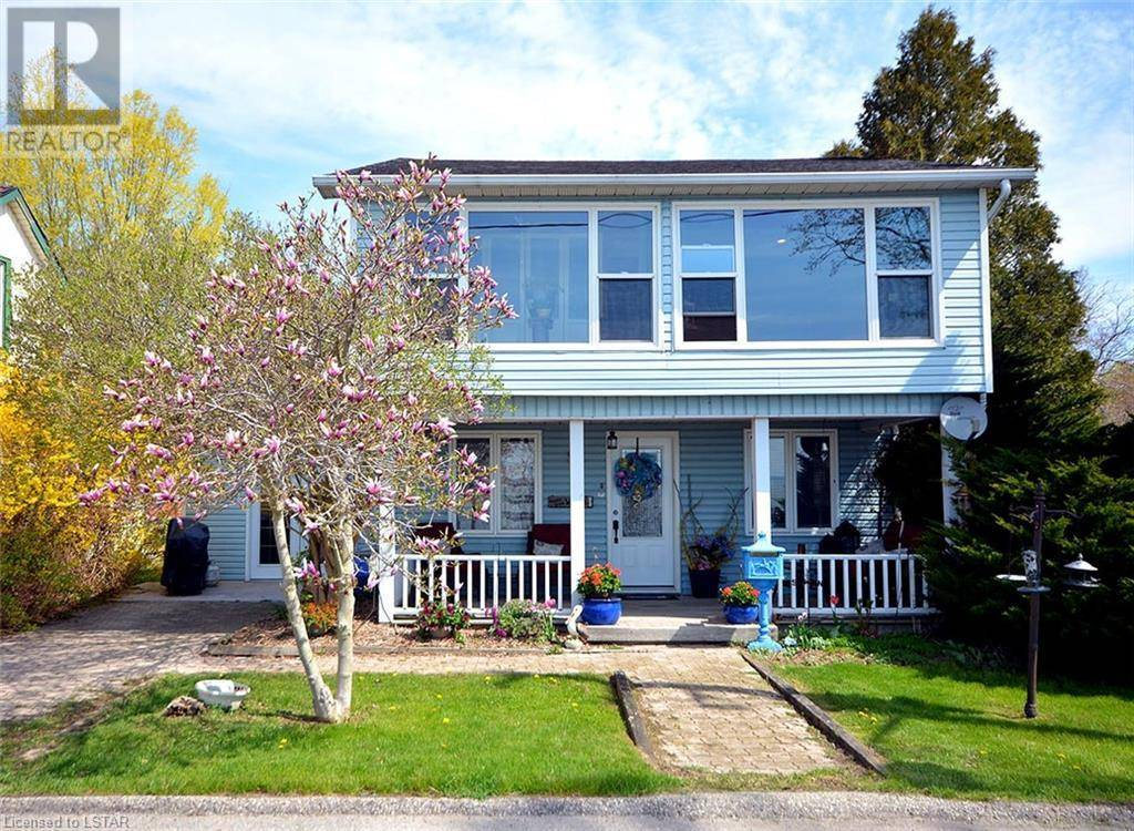 House for sale at 423 Front St Port Stanley Ontario - MLS: 254782
