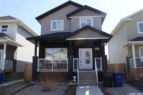 House for sale at 423 Geary Cres Saskatoon Saskatchewan - MLS: SK806186
