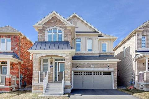 House for sale at 423 Grindstone Tr Oakville Ontario - MLS: W4729038