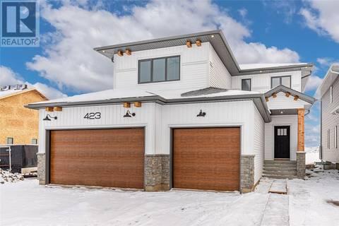 House for sale at 423 Hamm Ln Saskatoon Saskatchewan - MLS: SK795858