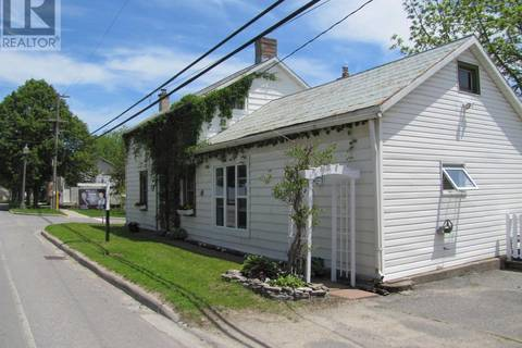 House for sale at 423 Main St Bath Ontario - MLS: K19002787