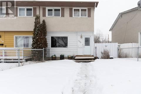 Townhouse for sale at 423 Mcintosh St Regina Saskatchewan - MLS: SK798798