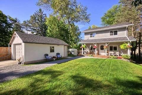 House for sale at 423 Pefferlaw Rd Georgina Ontario - MLS: N4572869
