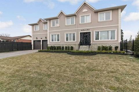 House for sale at 423 Pineland Ave Oakville Ontario - MLS: W4423618