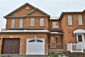 Townhouse for sale at 423 Ravineview Wy Oakville Ontario - MLS: O5053904