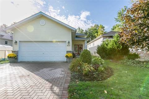 House for sale at 423 Robinson Rd Wasaga Beach Ontario - MLS: S4591692