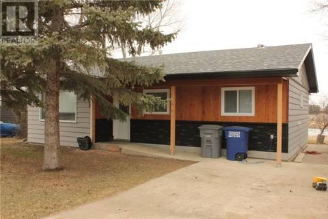 House for sale at 423 Shaw St Herbert Saskatchewan - MLS: SK797473