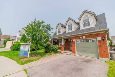 House for sale at 423 Trudeau Dr Milton Ontario - MLS: W4514068