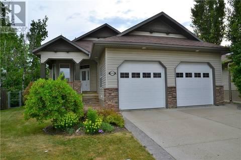 House for sale at 41 Street Cs Unit 4231 Ponoka Alberta - MLS: ca0156663