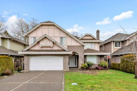 House for sale at 4231 Baffin Dr Richmond British Columbia - MLS: R2430275