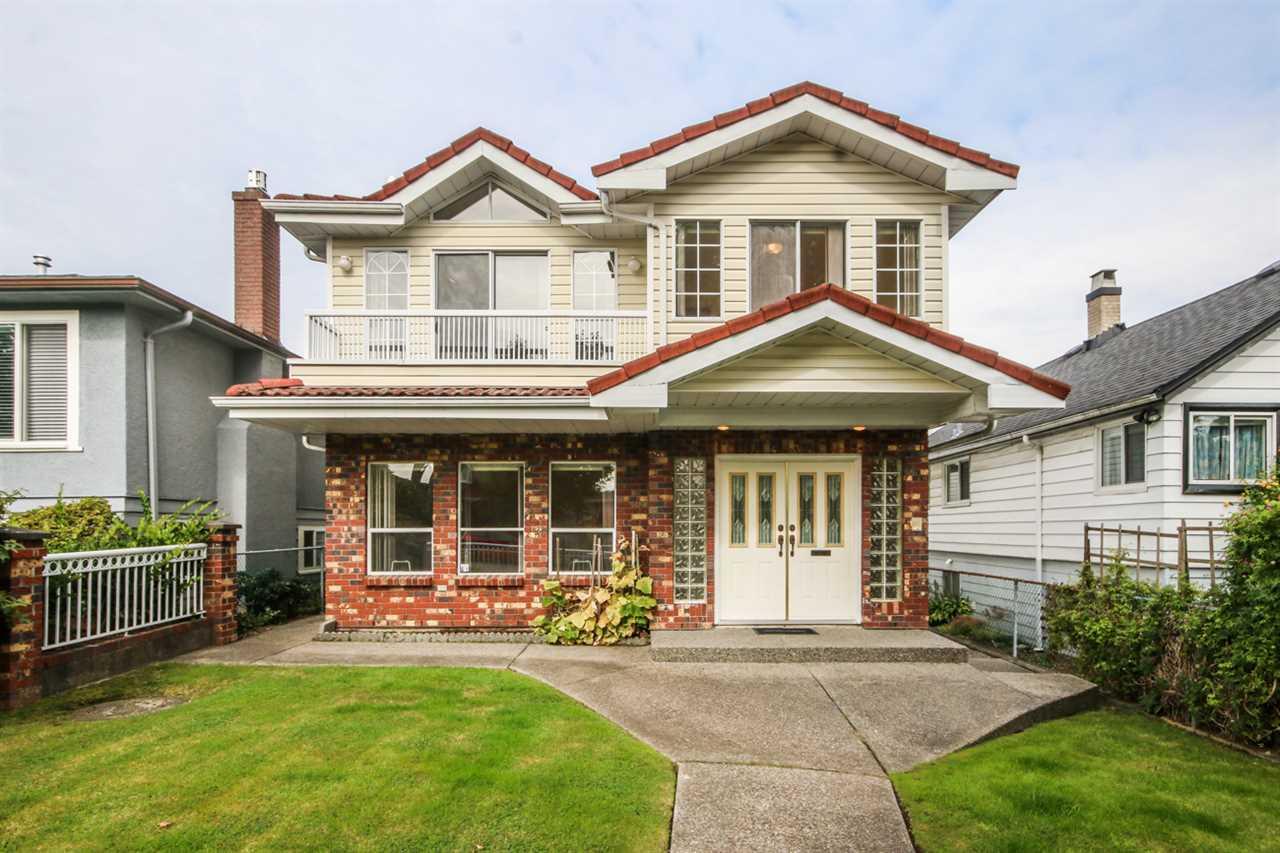 Sold: 4231 Dundas Street, Burnaby, BC
