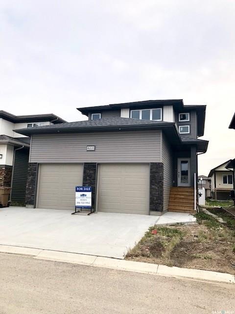 Removed: 4231 Wakeling Street, Regina, SK - Removed on 2018-10-25 05:42:21