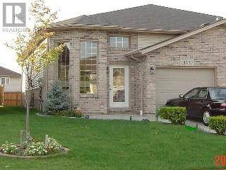 House for sale at 4231 Whiskey  Windsor Ontario - MLS: 19026136