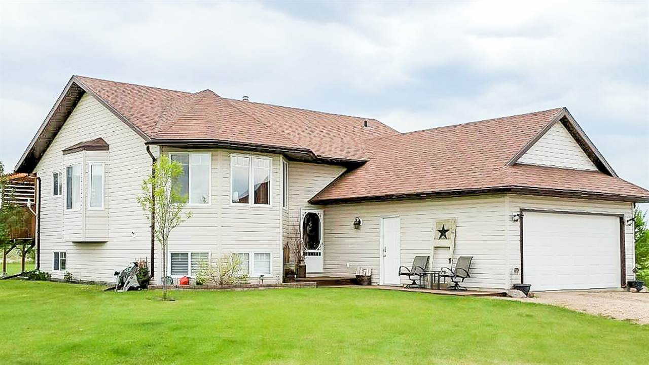 For Sale: 10 Twp Rd 632 , Rural Bonnyville Md, AB | 4 Bed, 3 Bath House for $459,000. See 30 photos!