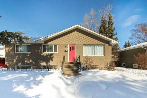 House for sale at 4232 5 Ave Southwest Calgary Alberta - MLS: C4243163