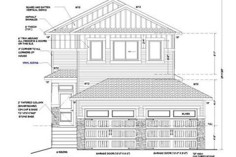 House for sale at 4232 Bauman Wy Innisfail Alberta - MLS: A1042175