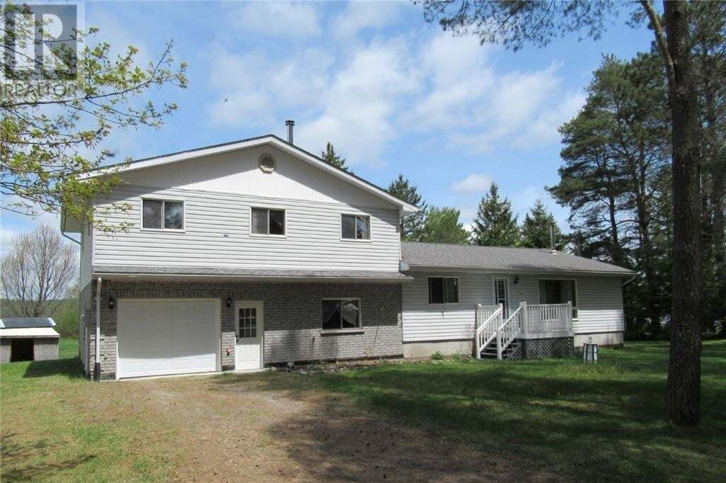 House for sale at 4232 Ravenscliffe Rd Huntsville Ontario - MLS: 261413