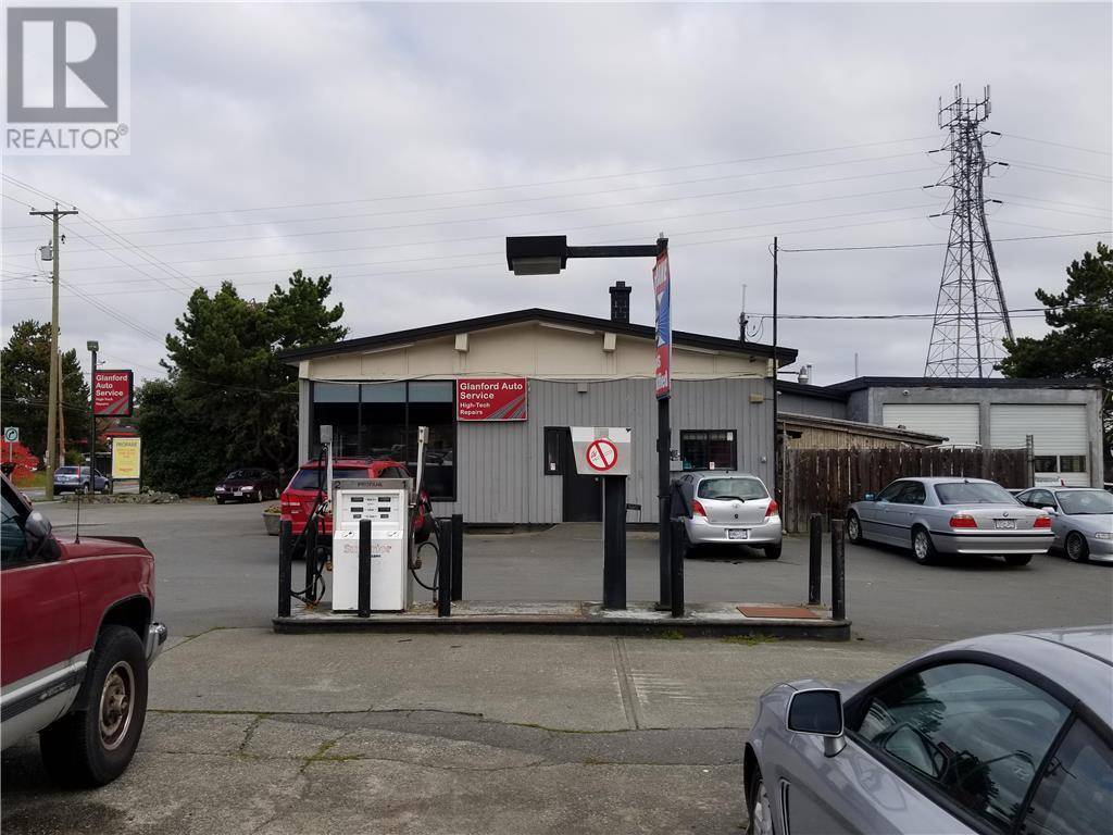 Commercial property for sale at 4233 Glanford Ave Victoria British Columbia - MLS: 417732