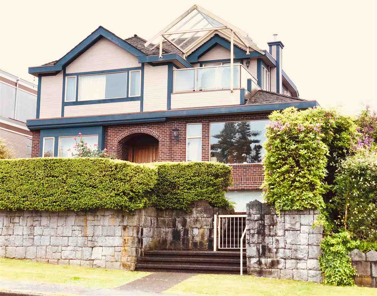 Removed: 4233 Quesnel Drive, Vancouver, BC - Removed on 2018-10-01 05:51:13