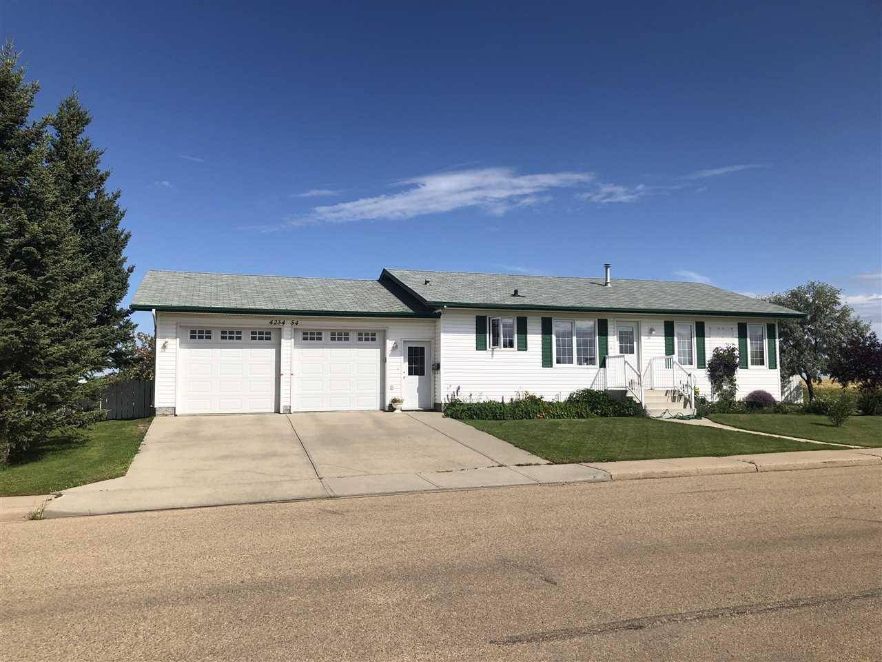House for sale at 4234 54 Ave Tofield Alberta - MLS: E4183251