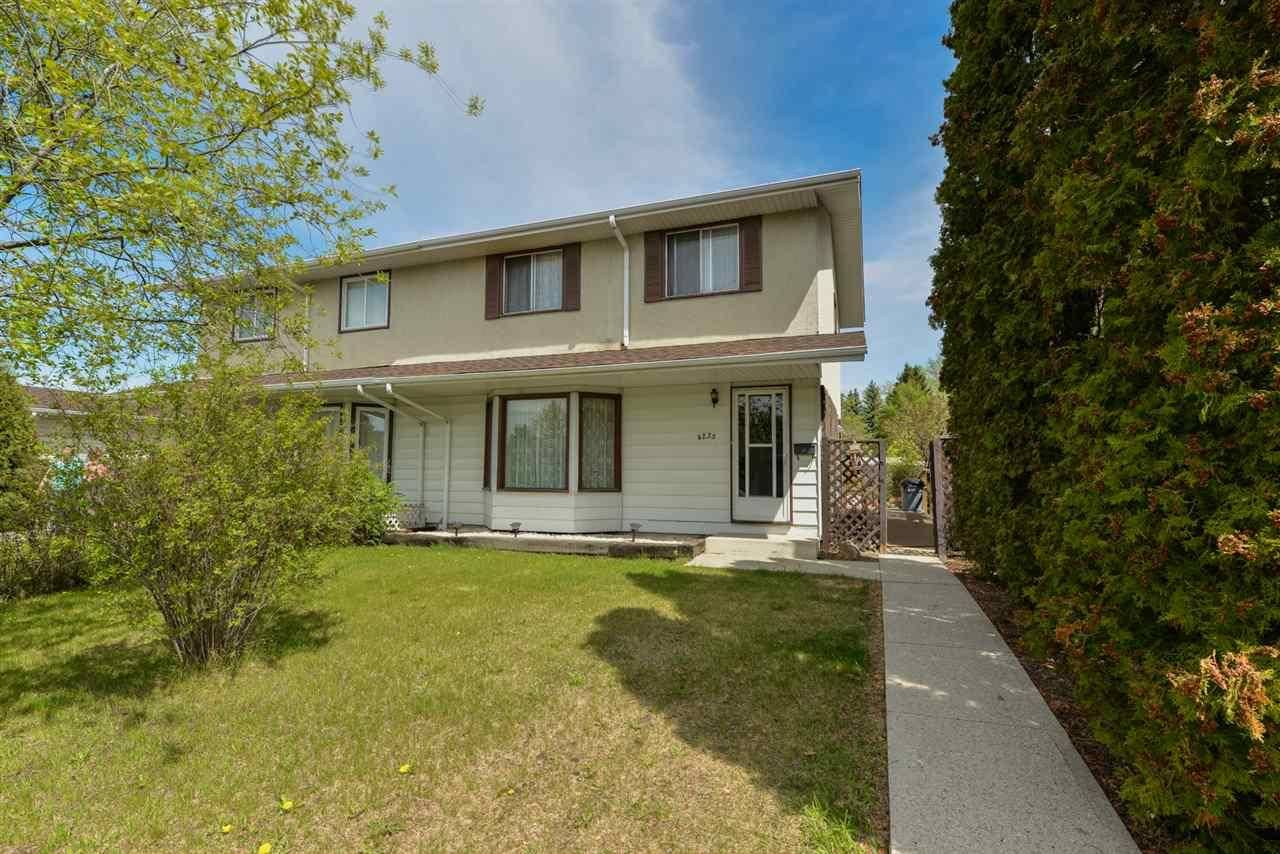 Townhouse for sale at 4235 85 St Nw Edmonton Alberta - MLS: E4175607