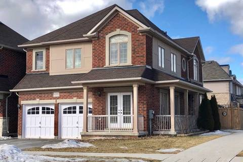 House for sale at 4235 Fuller Cres Burlington Ontario - MLS: W4409857
